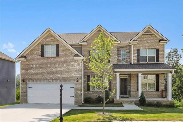 3728 Wartrace Drive, Atlanta, GA 30331 (MLS #6923082) :: RE/MAX Paramount Properties