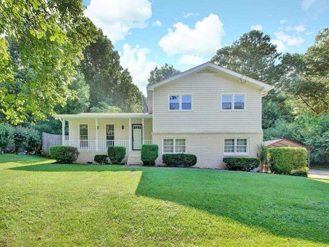 3200 Robin Hood Lane, Winston, GA 30187 (MLS #6923157) :: North Atlanta Home Team