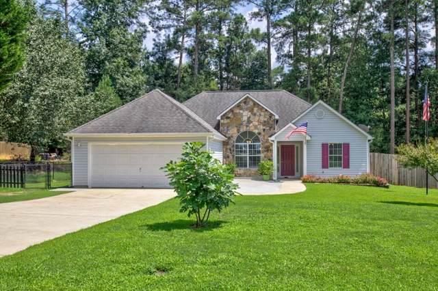 4290 Perrinton Trail, Loganville, GA 30052 (MLS #6923166) :: The Huffaker Group