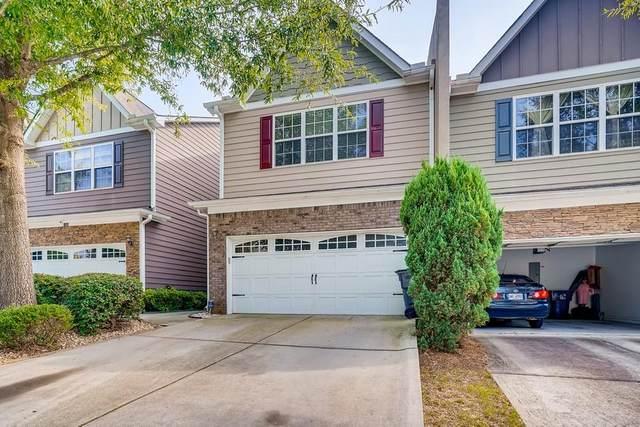 1701 Tailmore Lane #1, Lawrenceville, GA 30043 (MLS #6923190) :: North Atlanta Home Team