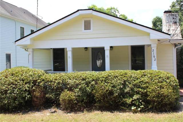 2162 Spink Street NW, Atlanta, GA 30318 (MLS #6923386) :: Tonda Booker Real Estate Sales