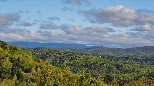 1012 Wild Turkey Bluff, Big Canoe, GA 30143 (MLS #6923497) :: RE/MAX Paramount Properties