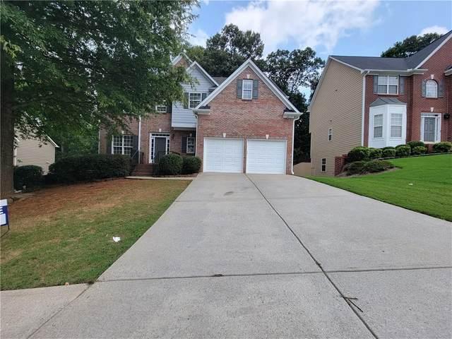 3795 Roxwood Park Drive, Buford, GA 30518 (MLS #6923549) :: North Atlanta Home Team