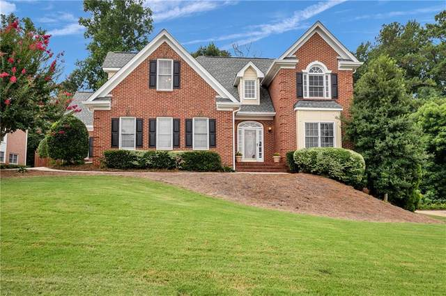 4295 Burgomeister Place, Snellville, GA 30039 (MLS #6923572) :: Compass Georgia LLC