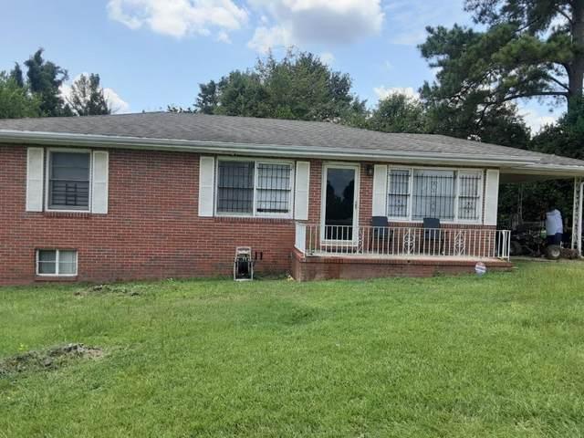 3532 Stallings Drive, Macon, GA 31206 (MLS #6923638) :: North Atlanta Home Team