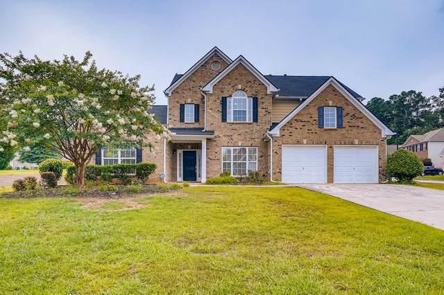 5387 Heyward Place SW, Atlanta, GA 30349 (MLS #6923813) :: North Atlanta Home Team
