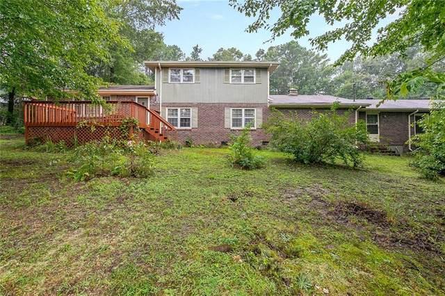 147 Walker Hills Circle, Cartersville, GA 30121 (MLS #6923932) :: North Atlanta Home Team