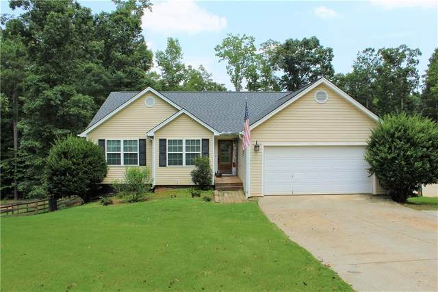 1315 Manning Way, Monroe, GA 30656 (MLS #6923951) :: North Atlanta Home Team