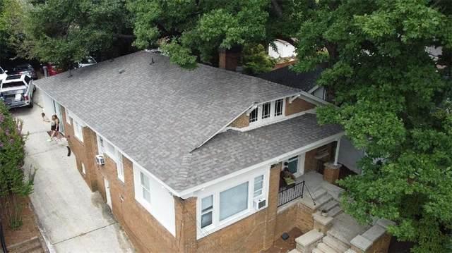 1266 Monroe Drive NE, Atlanta, GA 30306 (MLS #6924023) :: Good Living Real Estate