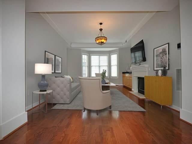 850 Piedmont Avenue #1505, Atlanta, GA 30308 (MLS #6924064) :: The Hinsons - Mike Hinson & Harriet Hinson