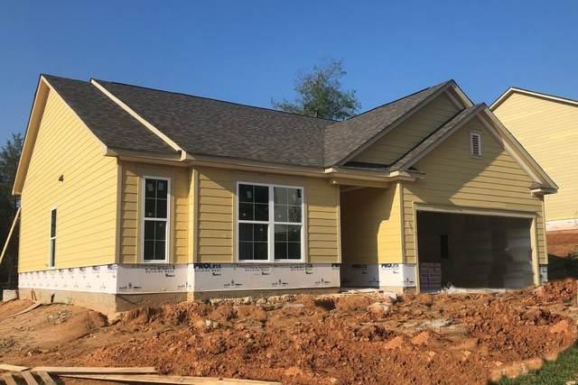 1766 Morgan Lane, Conyers, GA 30012 (MLS #6924071) :: North Atlanta Home Team
