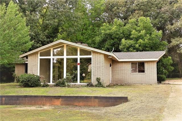 1800 Beechwood Boulevard NW, Gainesville, GA 30504 (MLS #6924228) :: North Atlanta Home Team