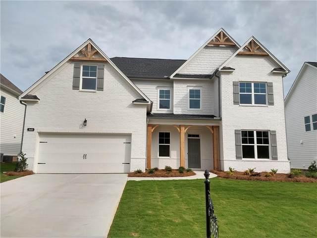3445 Andover Street, Cumming, GA 30028 (MLS #6924236) :: North Atlanta Home Team