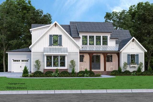 31 North Fork Drive, Pendergrass, GA 30567 (MLS #6924251) :: RE/MAX Paramount Properties