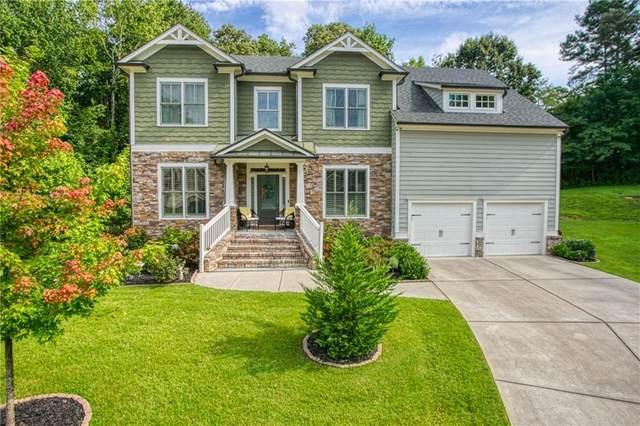 5657 Morris Creek Drive, Norcross, GA 30071 (MLS #6924288) :: North Atlanta Home Team