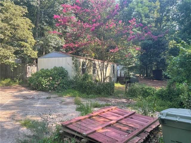 103 Hidden Oaks Trail, Jefferson, GA 30549 (MLS #6924566) :: Kennesaw Life Real Estate