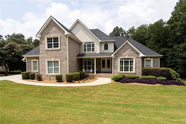 2047 Fontainbleau Drive, Conyers, GA 30094 (MLS #6924594) :: RE/MAX Paramount Properties