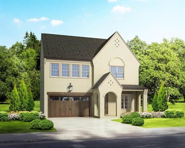 4571 Caroline Walk, Dunwoody, GA 30338 (MLS #6924717) :: North Atlanta Home Team
