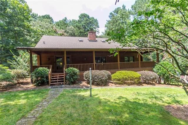 1411 Kimwood Court, Lawrenceville, GA 30043 (MLS #6924786) :: North Atlanta Home Team