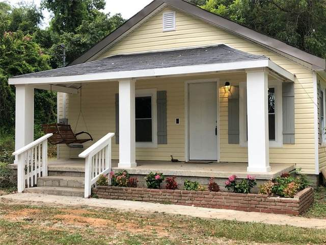 53 Skyview Lane, Toccoa, GA 30577 (MLS #6925197) :: North Atlanta Home Team