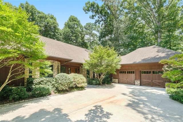 125 Meadow Trail, Social Circle, GA 30025 (MLS #6925224) :: North Atlanta Home Team