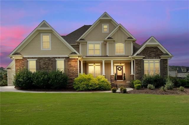 1 Laurel Trace SE, Cartersville, GA 30120 (MLS #6925254) :: North Atlanta Home Team
