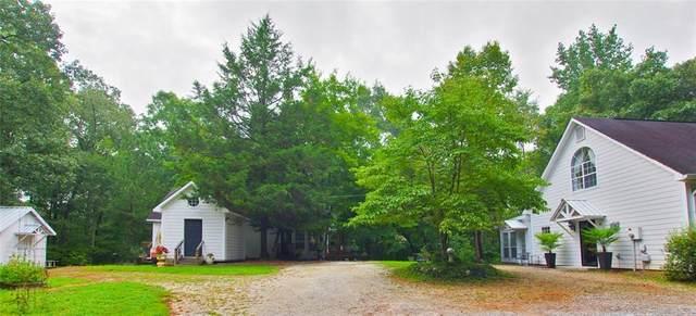 406 Covered Bridge Road, Covington, GA 30016 (MLS #6925257) :: Path & Post Real Estate