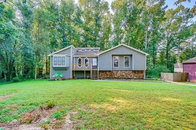 4108 Valley Brook Road, Snellville, GA 30039 (MLS #6925599) :: North Atlanta Home Team