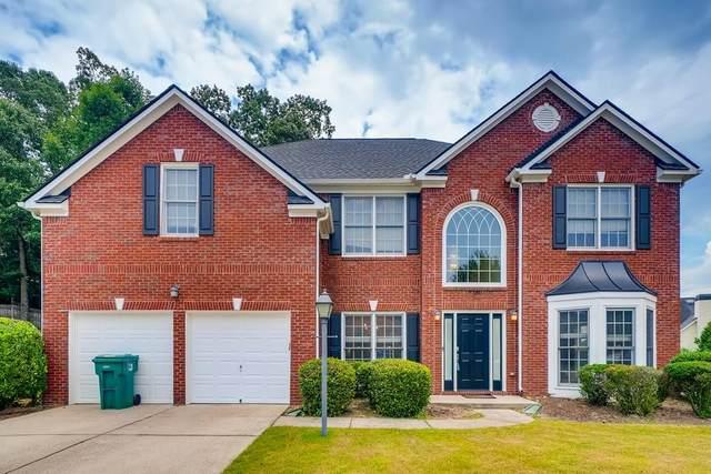 4931 Durley Lane SE, Smyrna, GA 30082 (MLS #6925669) :: North Atlanta Home Team