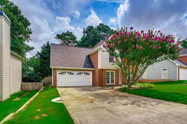 3590 Steve Drive NW, Marietta, GA 30064 (MLS #6925690) :: Kennesaw Life Real Estate