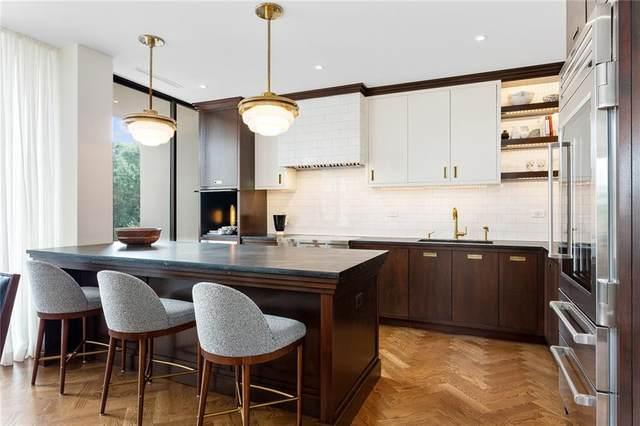 2575 Peachtree Road NE 9G, Atlanta, GA 30305 (MLS #6925698) :: Atlanta Communities Real Estate Brokerage