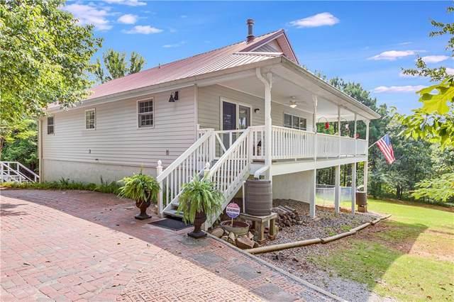 146 Lavender Trail NW, Rome, GA 30165 (MLS #6925701) :: North Atlanta Home Team