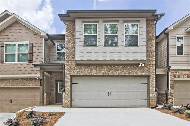 1560 Sugar Glen Court #5, Lawrenceville, GA 30044 (MLS #6925772) :: North Atlanta Home Team