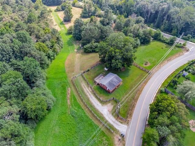 483 Puckett Creek Road, Canton, GA 30114 (MLS #6925847) :: North Atlanta Home Team