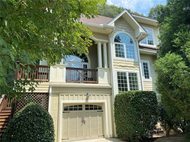 297 Old Clarkesville Mill Road, Clarkesville, GA 30523 (MLS #6926110) :: North Atlanta Home Team