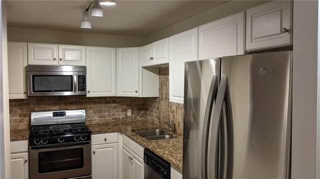 2965 Pharr Court South NW #401, Atlanta, GA 30305 (MLS #6926172) :: Kennesaw Life Real Estate
