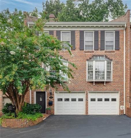 326 The Chace, Sandy Springs, GA 30328 (MLS #6926233) :: AlpharettaZen Expert Home Advisors