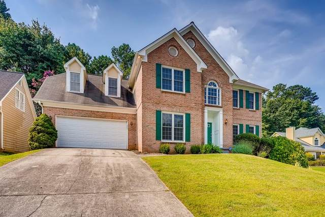 1645 Misty River Run, Roswell, GA 30076 (MLS #6926308) :: North Atlanta Home Team