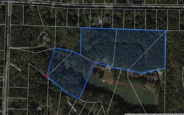 375 Clark Creek Pass, Acworth, GA 30102 (MLS #6926390) :: North Atlanta Home Team