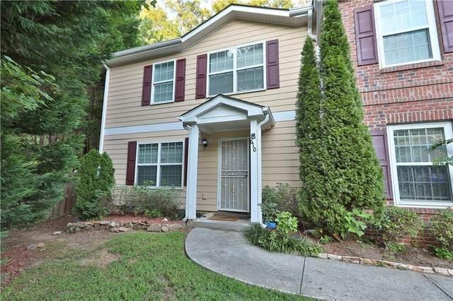610 Streamside Drive, Roswell, GA 30076 (MLS #6926453) :: North Atlanta Home Team