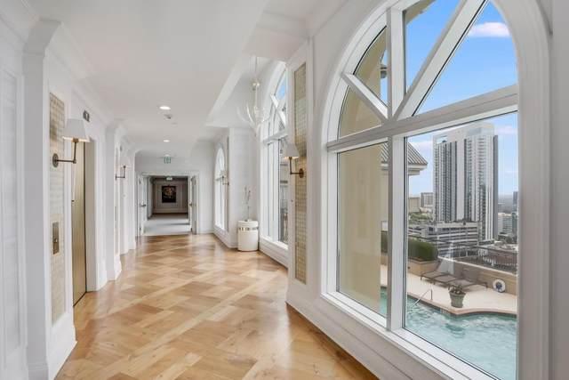3334 Peachtree Road NE #1903, Atlanta, GA 30326 (MLS #6926674) :: Tonda Booker Real Estate Sales