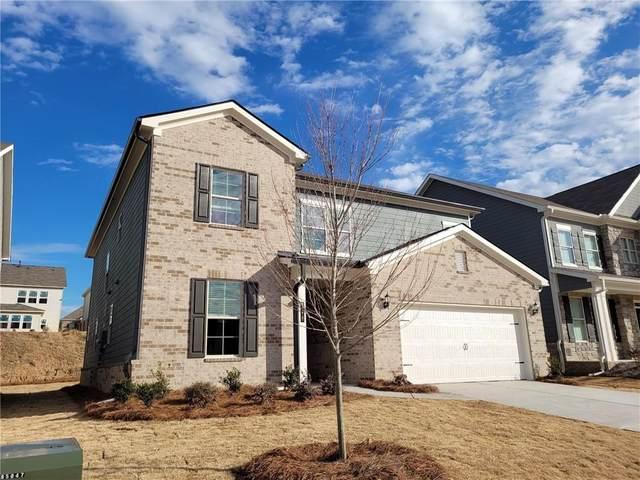4071 Rockcap Cove, Buford, GA 30519 (MLS #6926999) :: North Atlanta Home Team