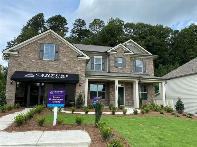 4081 Rockcap Cove, Buford, GA 30519 (MLS #6927009) :: North Atlanta Home Team