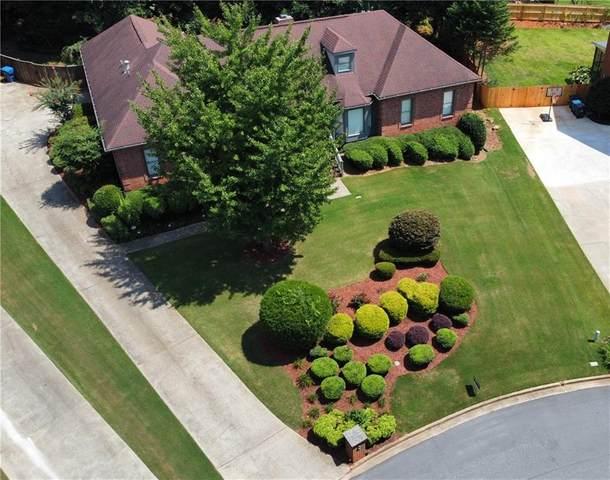 2545 Winthrope Way, Lawrenceville, GA 30044 (MLS #6927016) :: North Atlanta Home Team