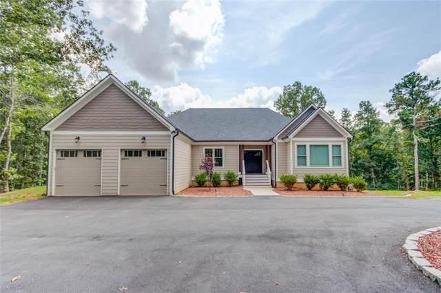 2127 Shoal Creek Road, Buford, GA 30518 (MLS #6927040) :: North Atlanta Home Team