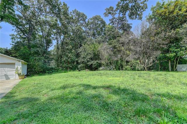 1921 Dorsey Ave, East Point, GA 30344 (MLS #6927080) :: Cindy's Realty Group