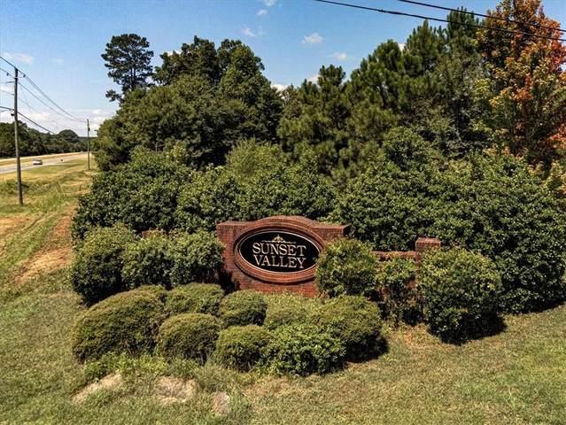 0 Highway 278, Cedartown, GA 30135 (MLS #6927144) :: North Atlanta Home Team