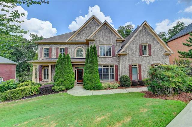 8550 Merion Drive, Duluth, GA 30097 (MLS #6927199) :: North Atlanta Home Team