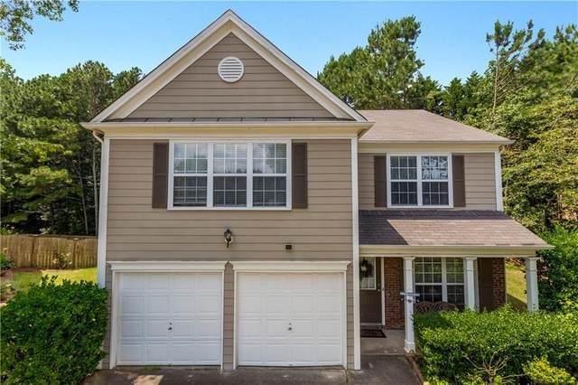 2107 Clearvista Drive NW, Acworth, GA 30101 (MLS #6927236) :: RE/MAX Paramount Properties