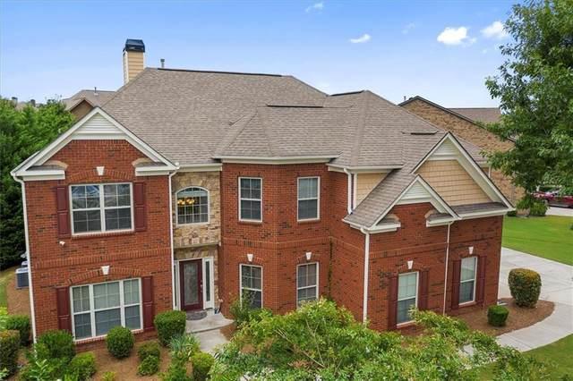 4570 Hastings Drive, Cumming, GA 30041 (MLS #6927598) :: North Atlanta Home Team